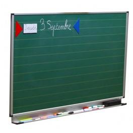Tableau simple enfant 60 x 100 vert